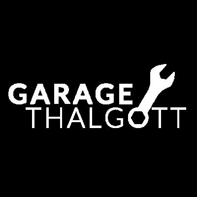 logo garage thalgott