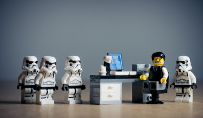 StarWars Informatique