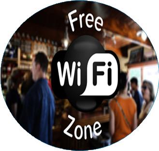 Wifi gratuit informatique