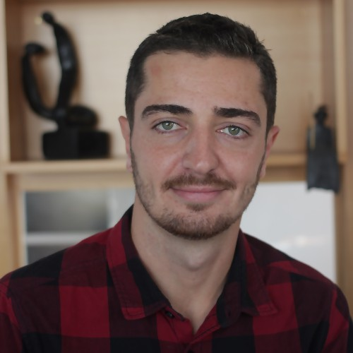 Léo ECREPONT