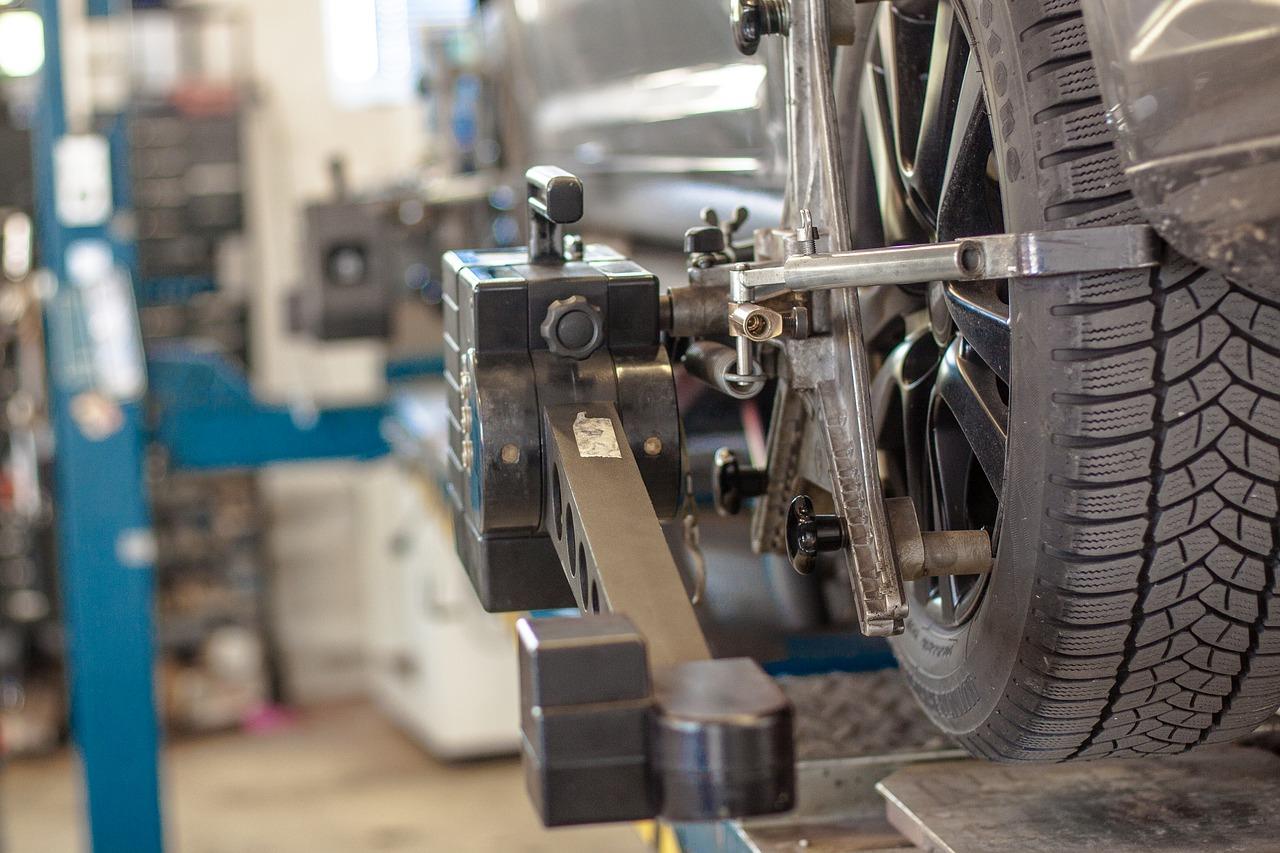 reparation auto garage